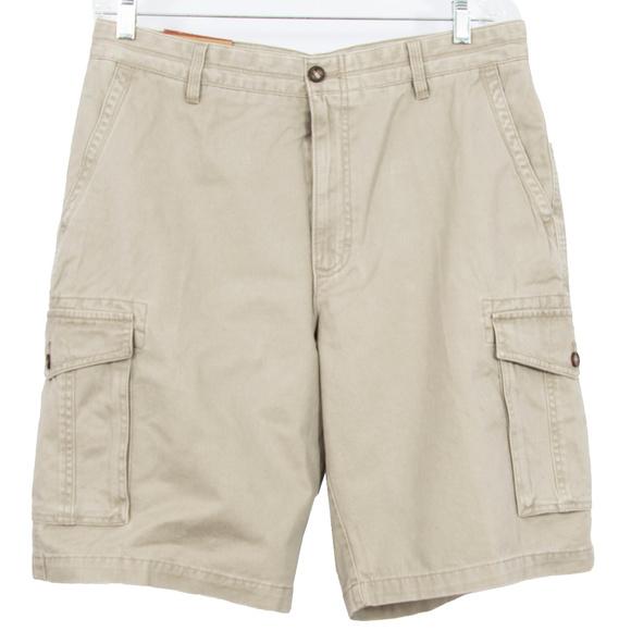 421c2f703e Izod Shorts | Cargo Size 34 28946 | Poshmark